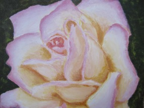 Monastic rose
